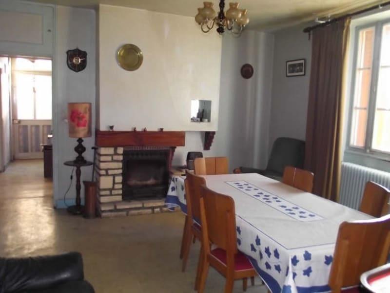 Vente maison / villa Secteur montigny s/aube 29500€ - Photo 3