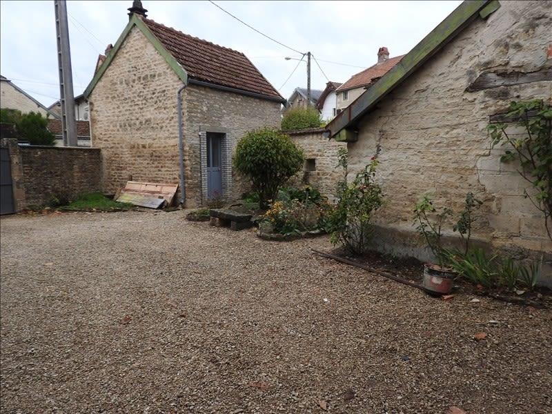 Sale house / villa Secteur montigny sur aube 36500€ - Picture 3