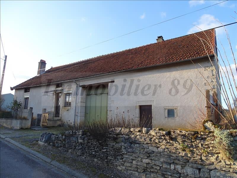 Vente maison / villa Secteur recey sur ource 76000€ - Photo 2