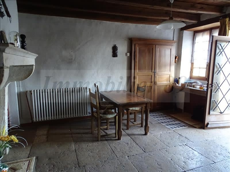 Vente maison / villa Secteur recey sur ource 76000€ - Photo 4