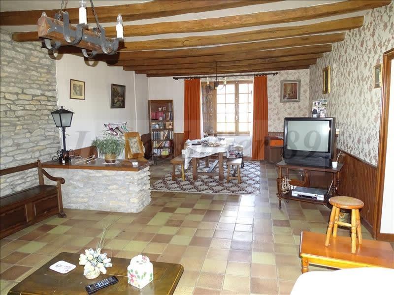 Vente maison / villa Secteur recey sur ource 76000€ - Photo 5