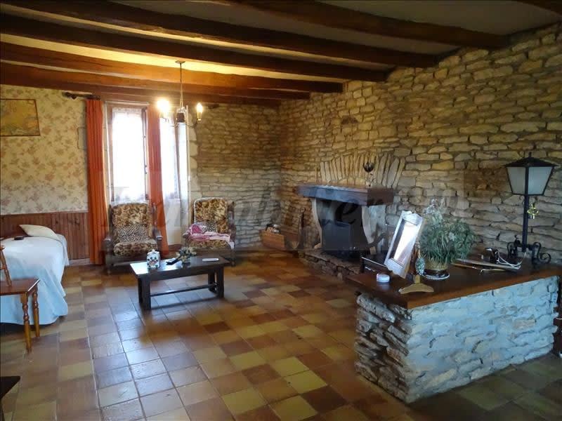 Vente maison / villa Secteur recey sur ource 76000€ - Photo 6