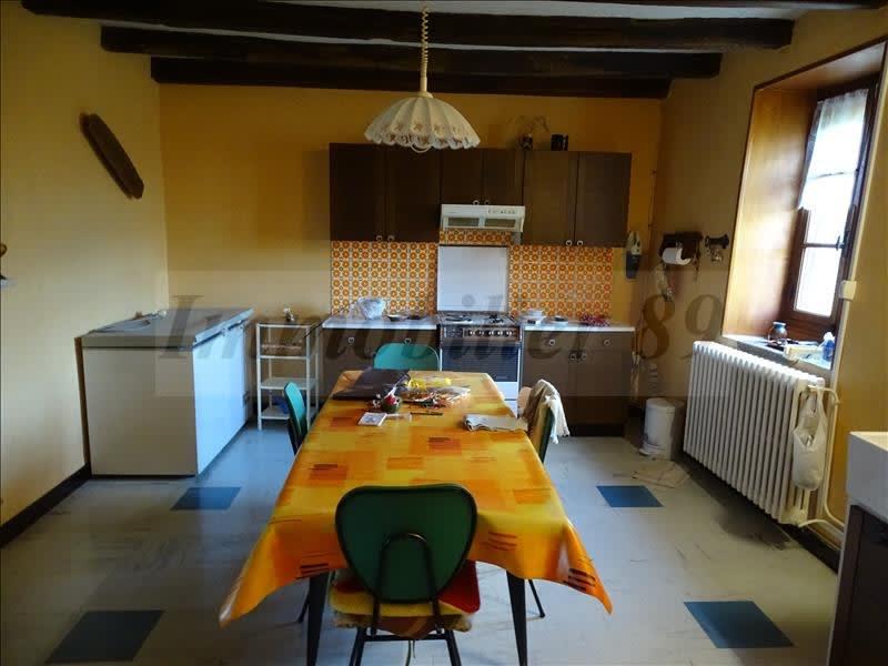 Vente maison / villa Secteur recey sur ource 76000€ - Photo 7