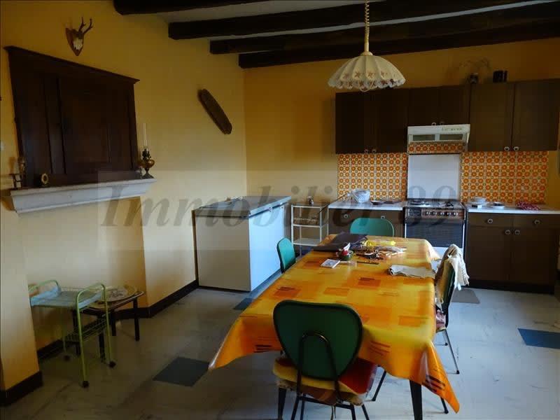 Vente maison / villa Secteur recey sur ource 76000€ - Photo 8