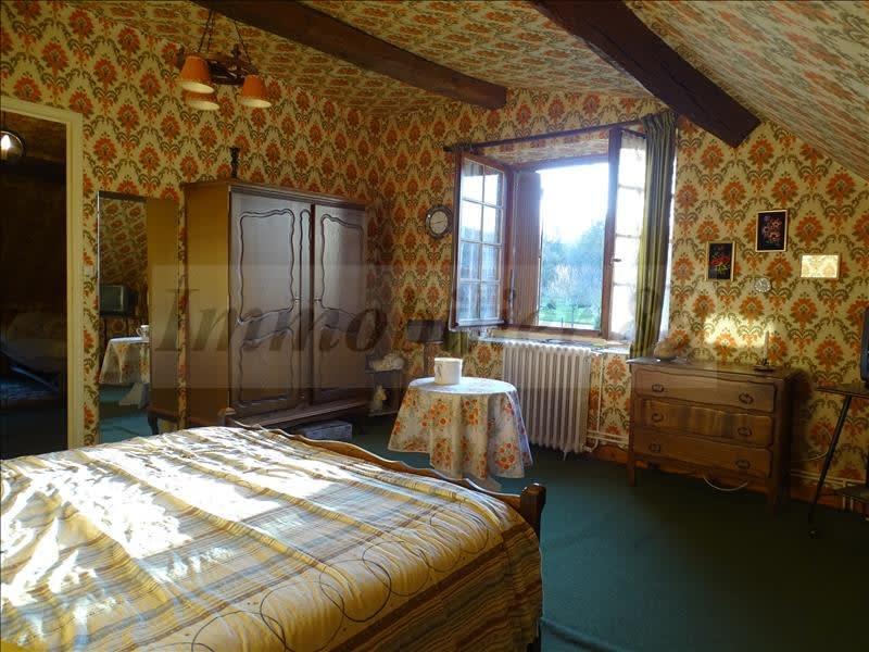 Vente maison / villa Secteur recey sur ource 76000€ - Photo 9