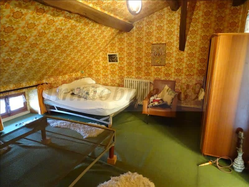 Vente maison / villa Secteur recey sur ource 76000€ - Photo 10