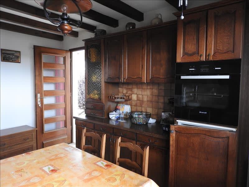 Vente maison / villa Secteur montigny s/aube 89000€ - Photo 5