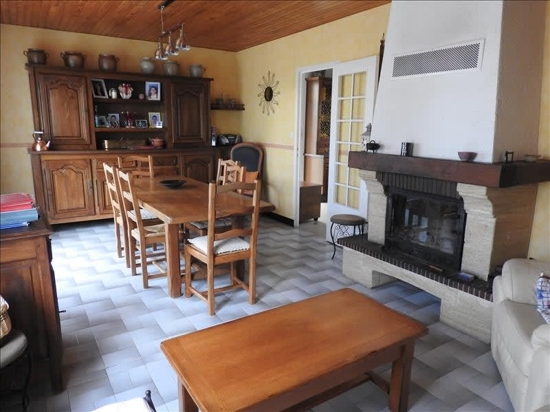 Vente maison / villa Secteur montigny s/aube 89000€ - Photo 7