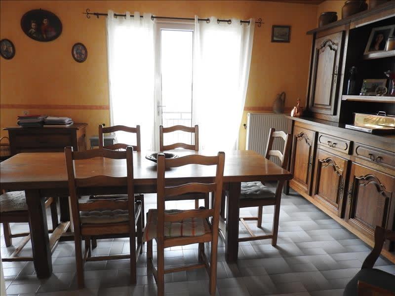 Vente maison / villa Secteur montigny s/aube 89000€ - Photo 8