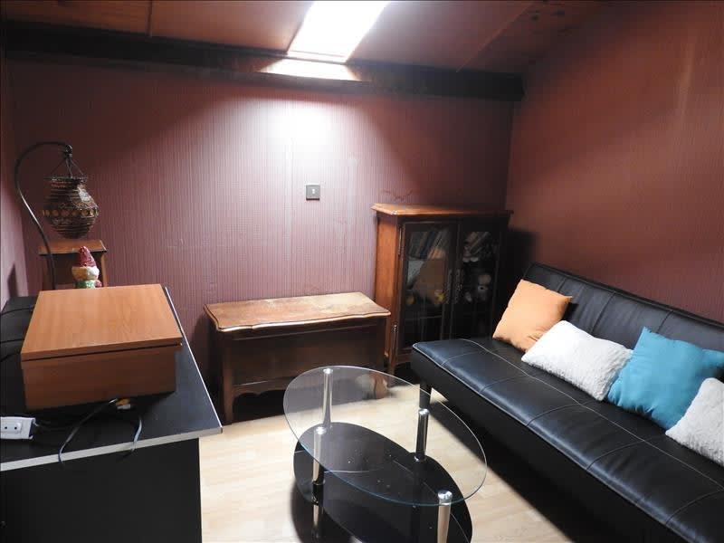 Vente maison / villa Secteur montigny s/aube 89000€ - Photo 14