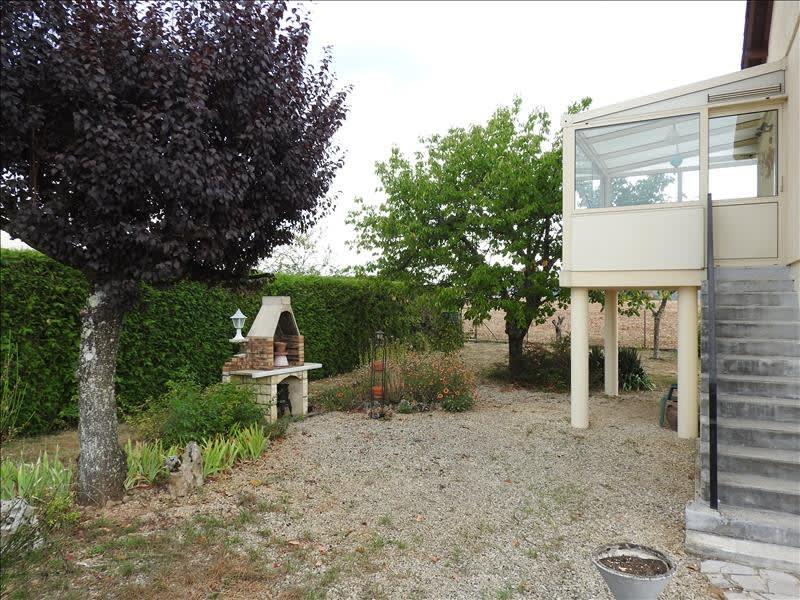 Vente maison / villa Secteur montigny s/aube 89000€ - Photo 16