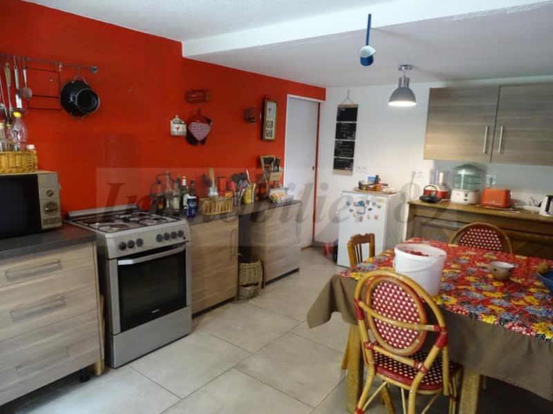 Sale house / villa Secteur recey s/ource 118000€ - Picture 5