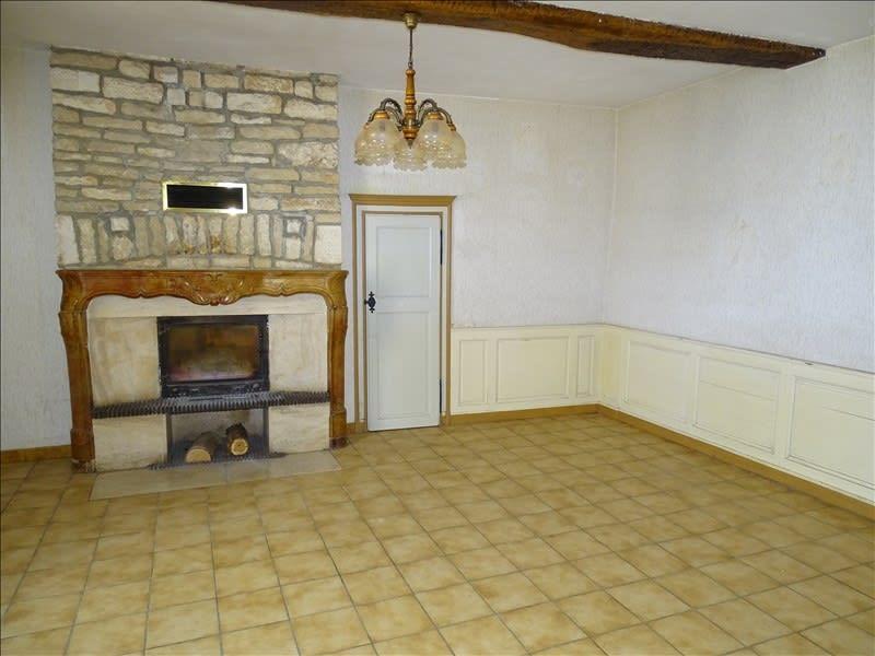 Vente maison / villa Centre ville chatillon s/s 38500€ - Photo 4