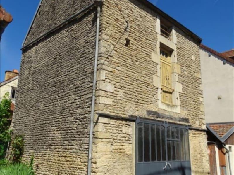 Vente maison / villa Centre ville chatillon s/s 38500€ - Photo 10