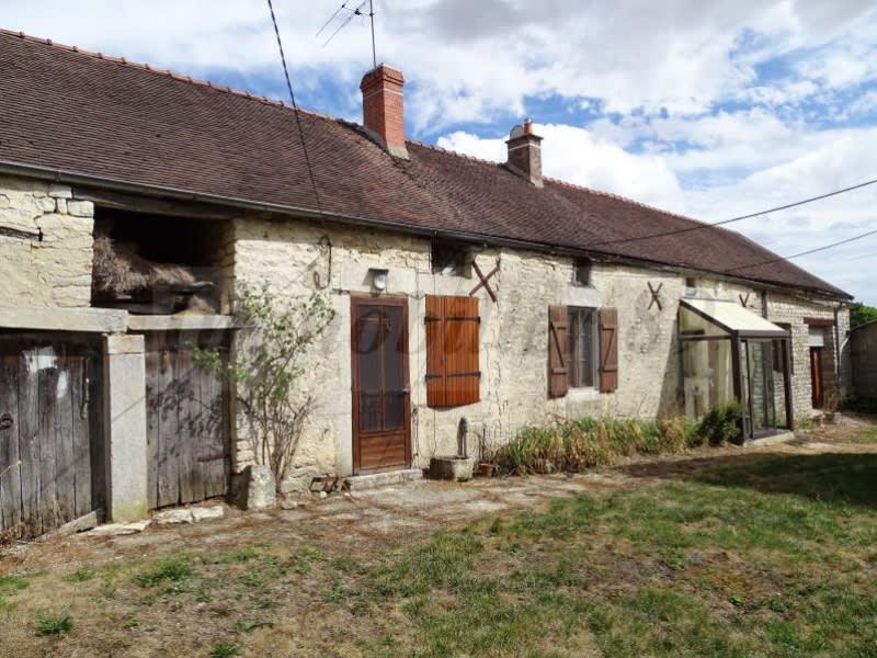 Sale house / villa A 10 mins de chatillon 44500€ - Picture 1