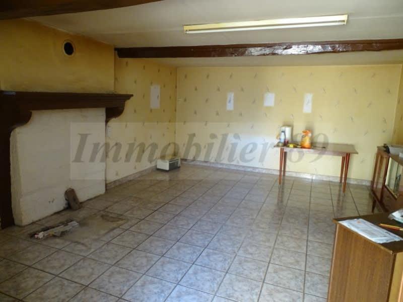 Sale house / villa A 10 mins de chatillon 44500€ - Picture 2