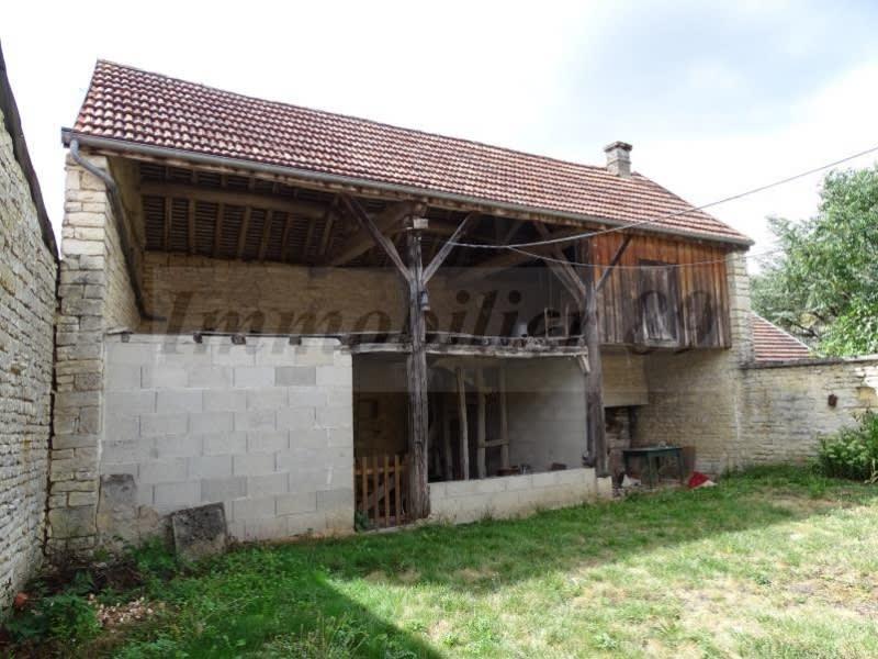 Sale house / villa A 10 mins de chatillon 44500€ - Picture 5