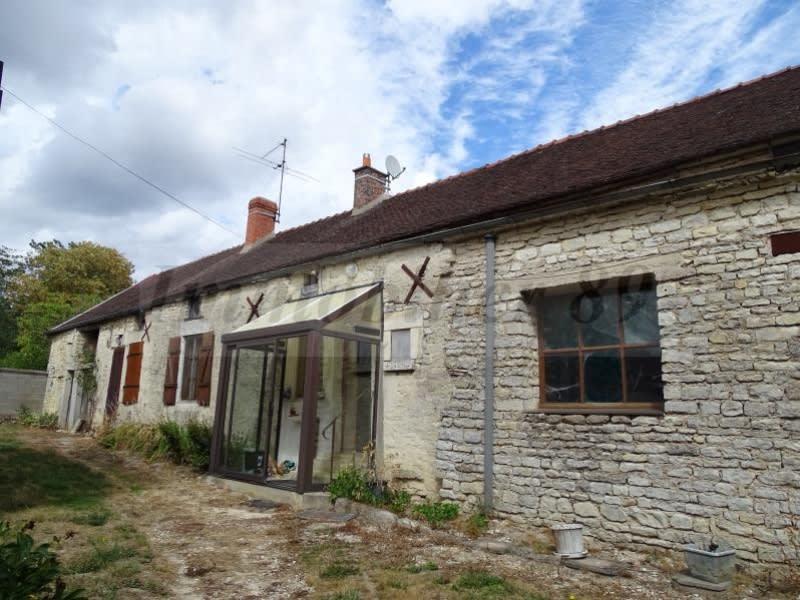 Sale house / villa A 10 mins de chatillon 44500€ - Picture 6
