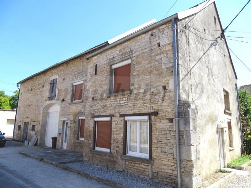 Sale house / villa Village proche chatillon 119000€ - Picture 1