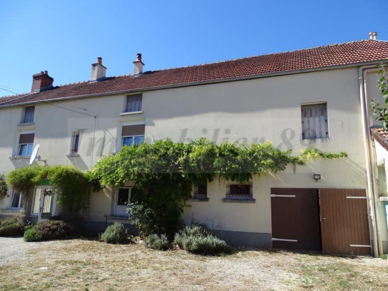 Vente maison / villa A 10 mins de chatillon 81500€ - Photo 1