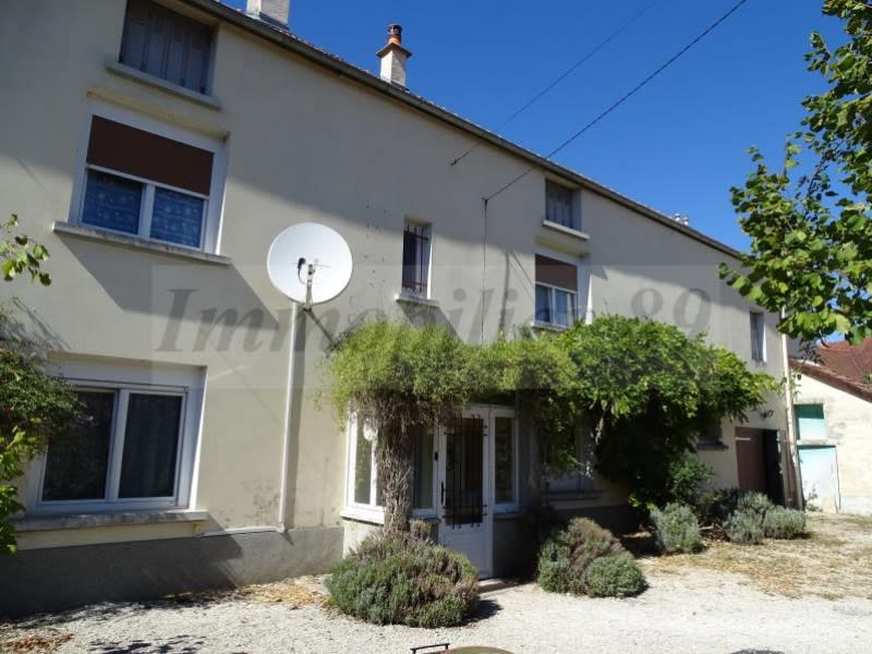 Vente maison / villa A 10 mins de chatillon 81500€ - Photo 2