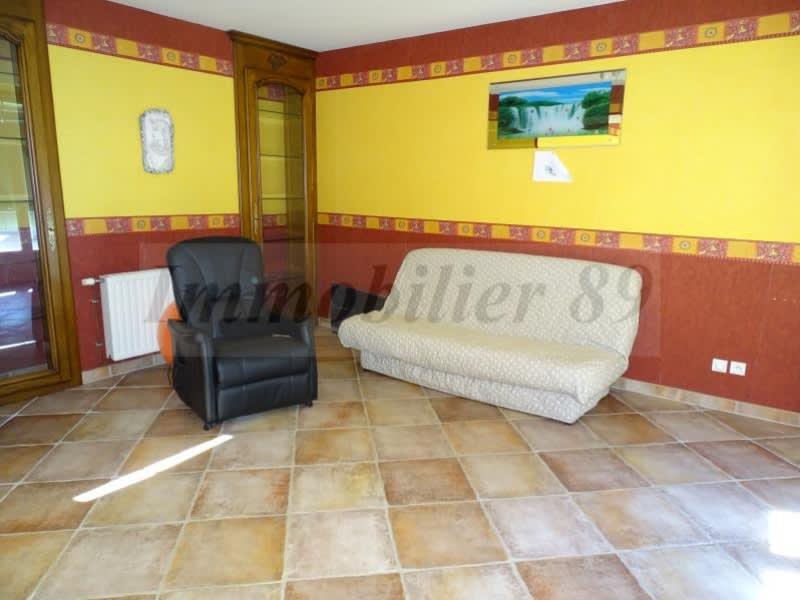 Vente maison / villa Limite champagne bourgogne 135000€ - Photo 3