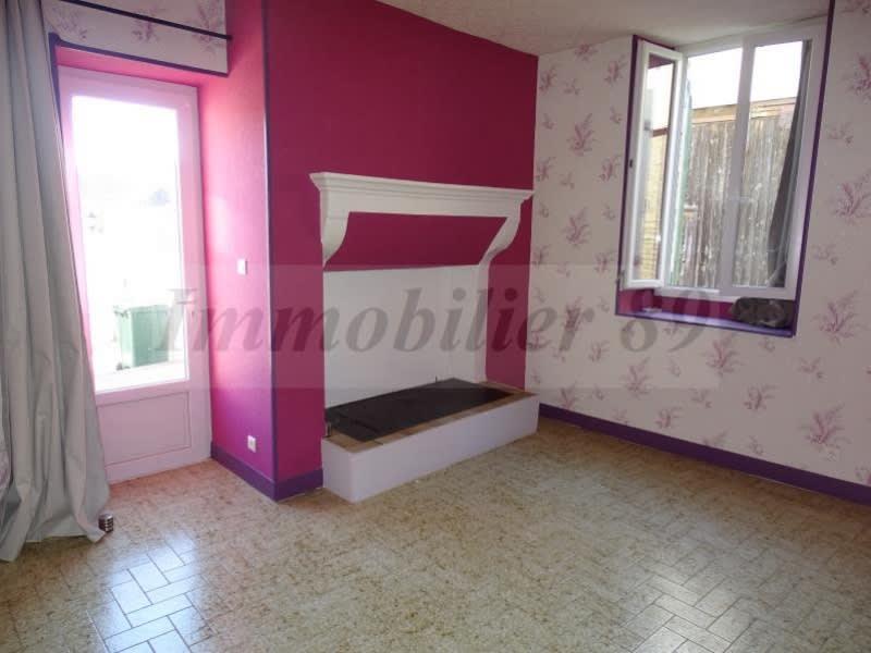 Vente maison / villa Limite champagne bourgogne 135000€ - Photo 4