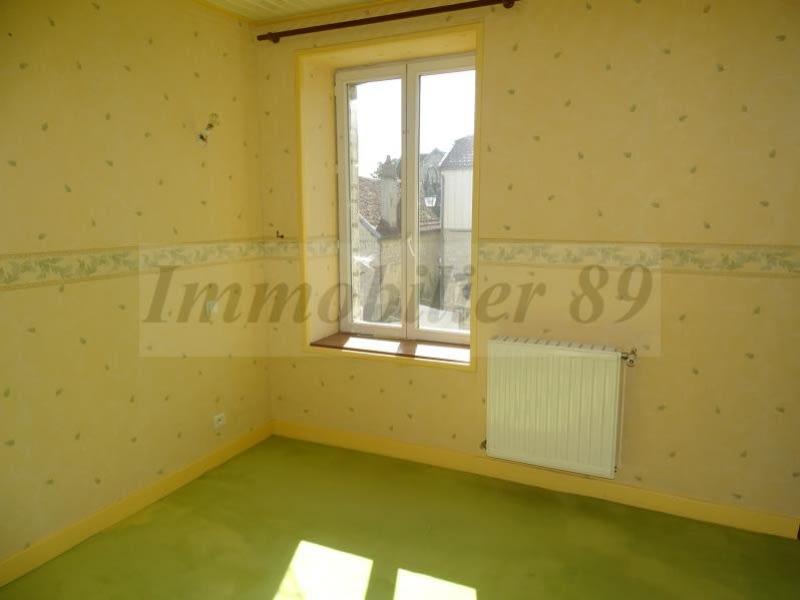 Vente maison / villa Limite champagne bourgogne 135000€ - Photo 5