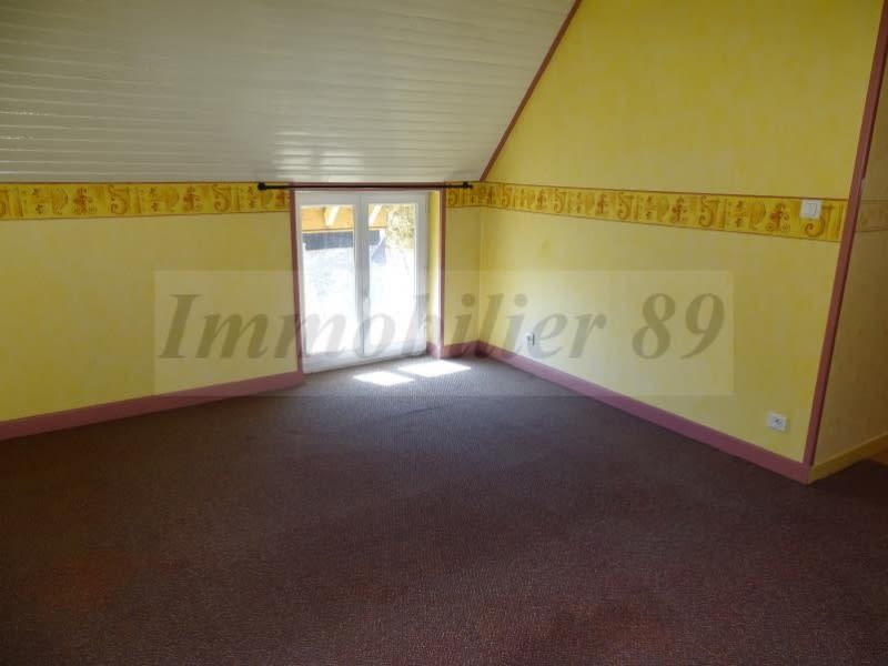 Vente maison / villa Limite champagne bourgogne 135000€ - Photo 8