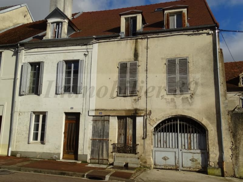 Vente maison / villa Centre ville chatillo n 87000€ - Photo 1