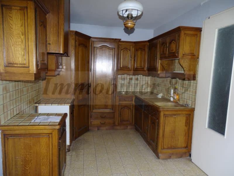 Vente maison / villa Centre ville chatillo n 87000€ - Photo 2