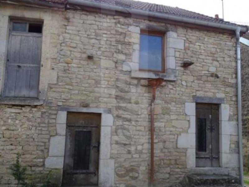 Sale house / villa A 10 mins de chatillon 8000€ - Picture 2