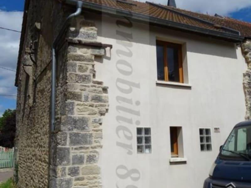 Sale house / villa A 10 mins de chatillon 8000€ - Picture 3