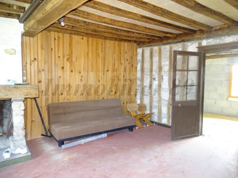Sale house / villa A 10 mins de chatillon 8000€ - Picture 4
