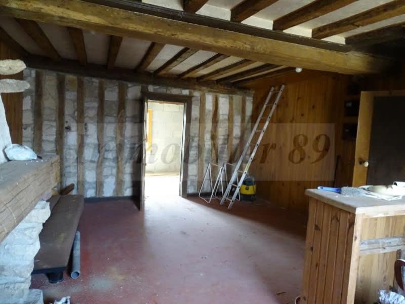 Sale house / villa A 10 mins de chatillon 8000€ - Picture 5