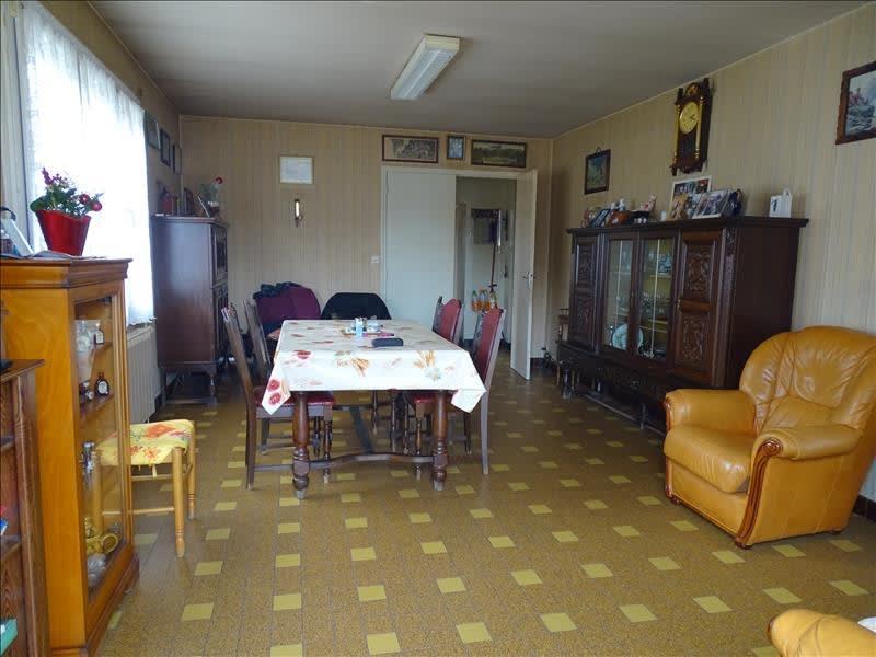 Vente maison / villa A 10 mins de chatillon 67500€ - Photo 4