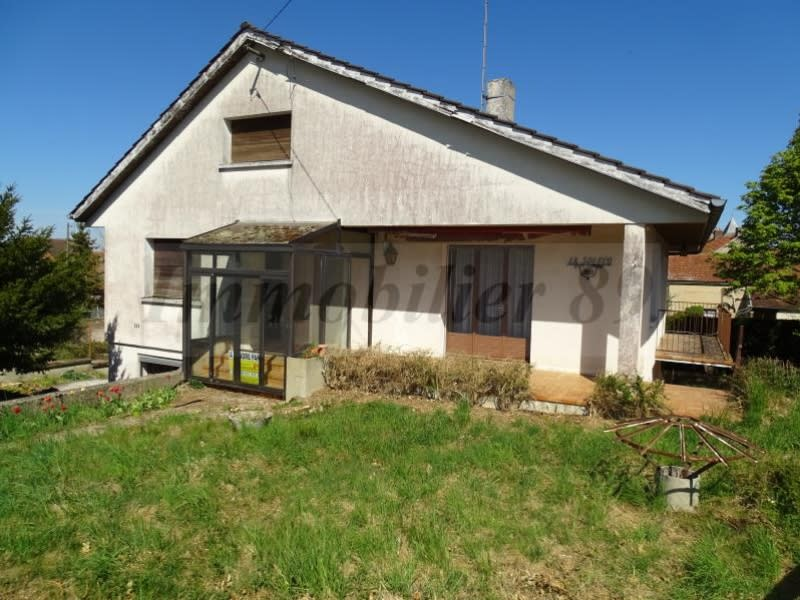 Vente maison / villa Village sud chatillonnais 71 000€ - Photo 11