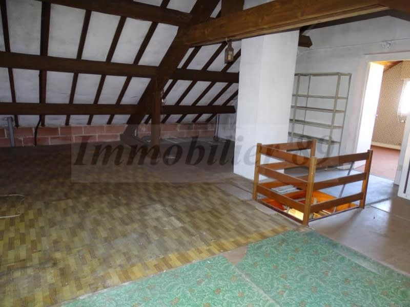 Vente maison / villa Village sud chatillonnais 71 000€ - Photo 16