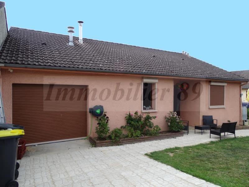 Sale house / villa Chatillon sur seine 128500€ - Picture 1