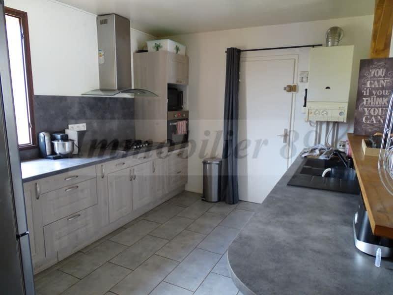 Sale house / villa Chatillon sur seine 128500€ - Picture 2