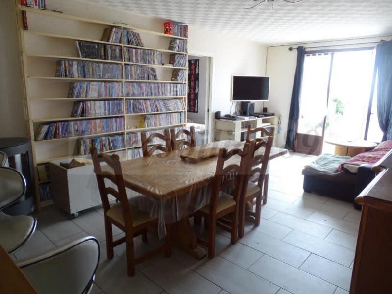 Sale house / villa Chatillon sur seine 128500€ - Picture 3