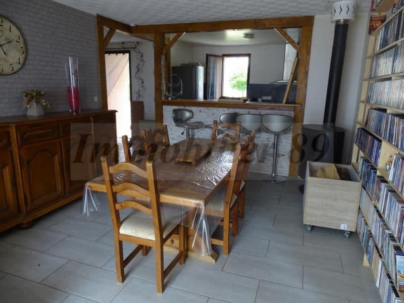 Sale house / villa Chatillon sur seine 128500€ - Picture 4