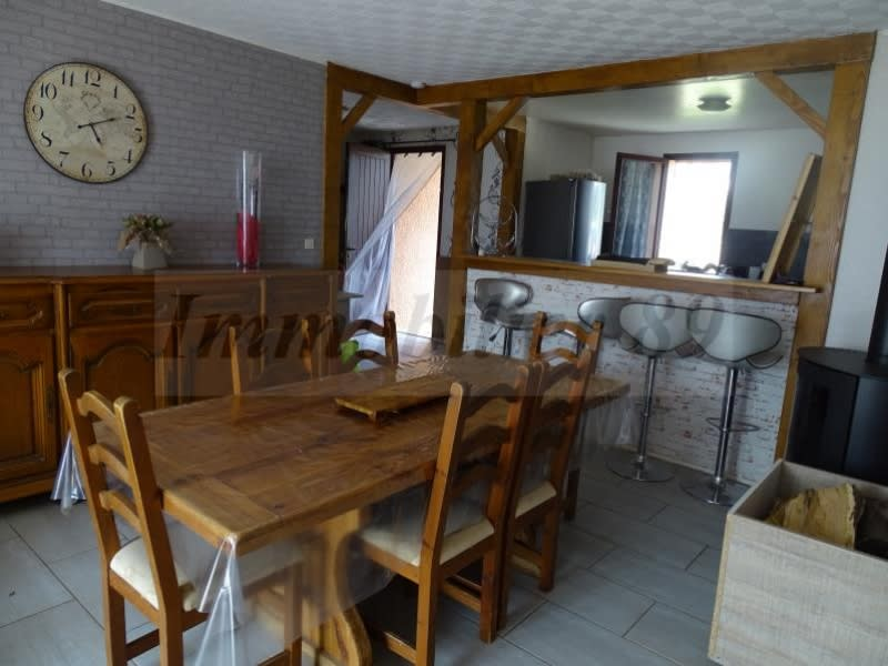 Sale house / villa Chatillon sur seine 128500€ - Picture 5