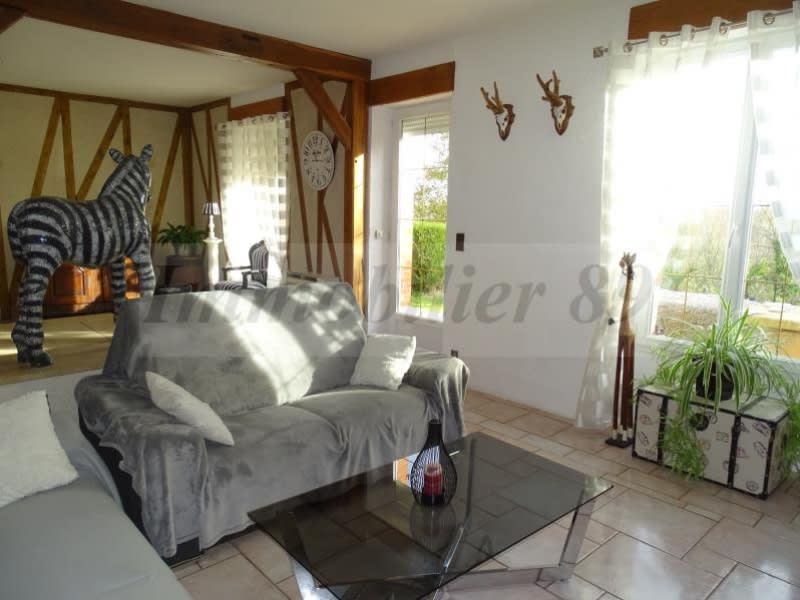 Vente maison / villa Village proche chatillon 149 500€ - Photo 5