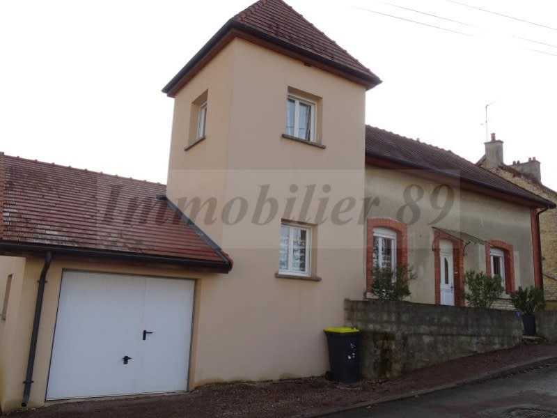 Vente maison / villa Village proche chatillon 149 500€ - Photo 13
