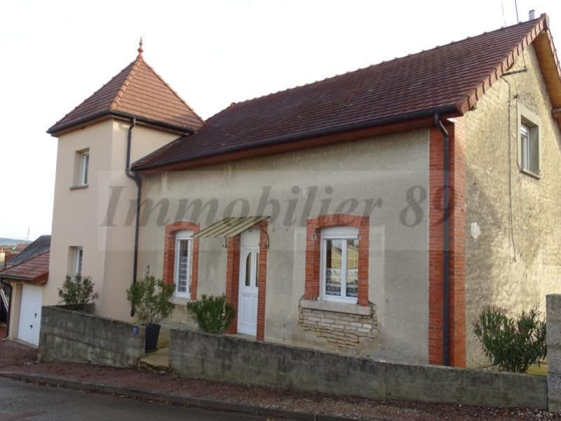 Vente maison / villa Village proche chatillon 149 500€ - Photo 14