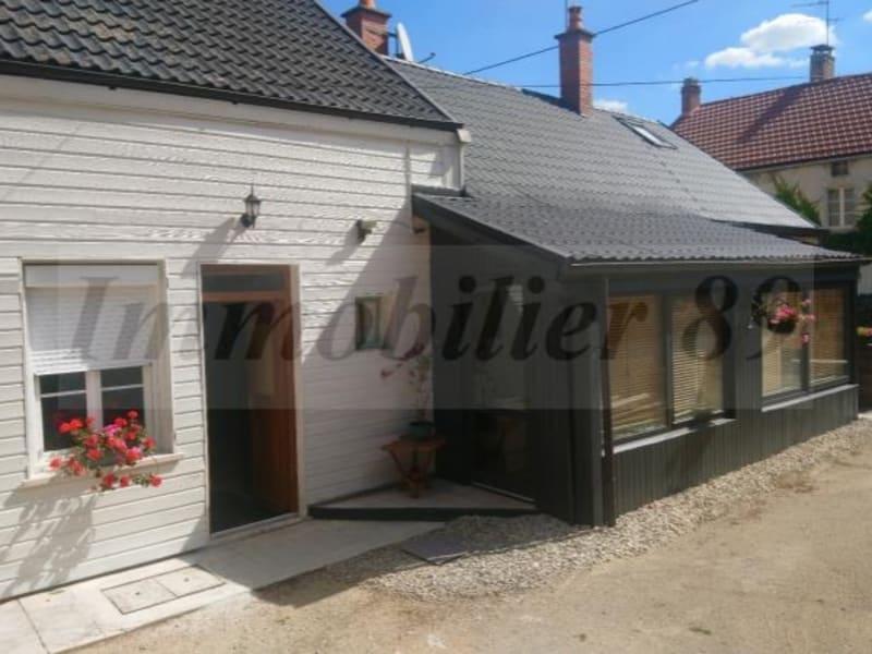 Sale house / villa A 15 mins de chatillon 180000€ - Picture 1