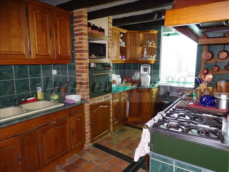 Sale house / villa A 15 mins de chatillon 180000€ - Picture 2