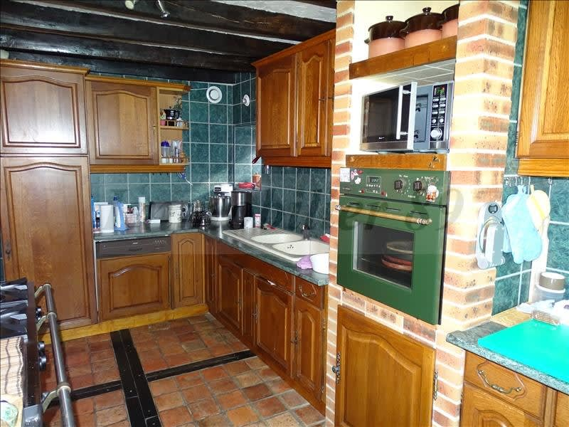 Sale house / villa A 15 mins de chatillon 180000€ - Picture 3