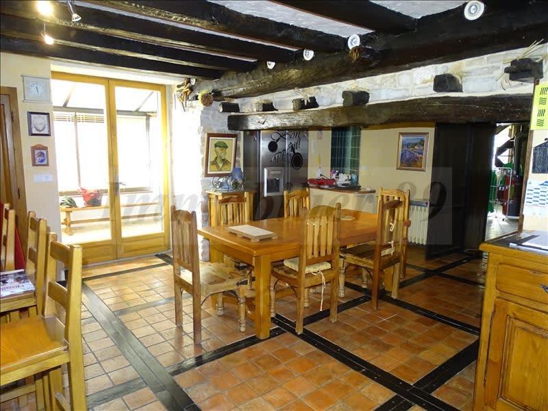 Sale house / villa A 15 mins de chatillon 180000€ - Picture 4
